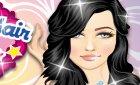 Игра Вип Салон Красоты макияж и прическа звезд и винкс картинки