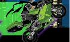 Игра для Winx специалистов Ниндзя Байкер и Конкурс!