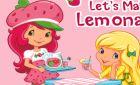 Игра девочки делают лимонад для сайта winx и конкурс!