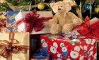 Игра новогодние подарки и Фанарты винкс