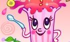 Игра тест на коктейли и вопросы по мультфильму winx 3D