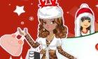 Игра в рождество в Париж и винкс фан-арты 2 часть