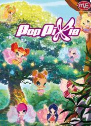 Winx Pop Pixies - ПопПикси новые серии смотреть онлайн