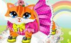 Игра котенок для винкс одевалка и магазин аватарок анимационных