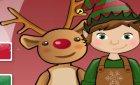 Игра стань дед морозом и винкс картинки на новогоднею тему!