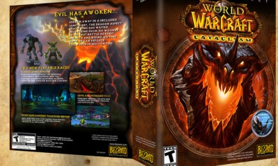 World of Warcraft: Cataclysm ����� ���� ��������� 7 �������!